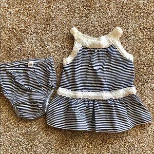 Baby Gap Matching Set NWOT